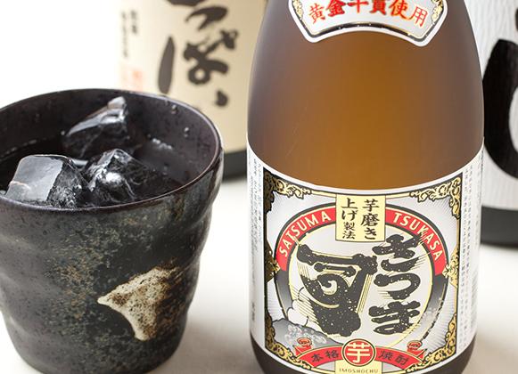 焼酎-Shochu-